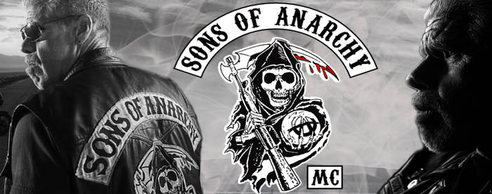 Sons of Anarchy, Clay FB cover photo