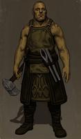 Male Trollkin