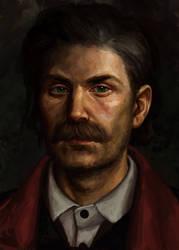 Inspector Carlyle Barrington