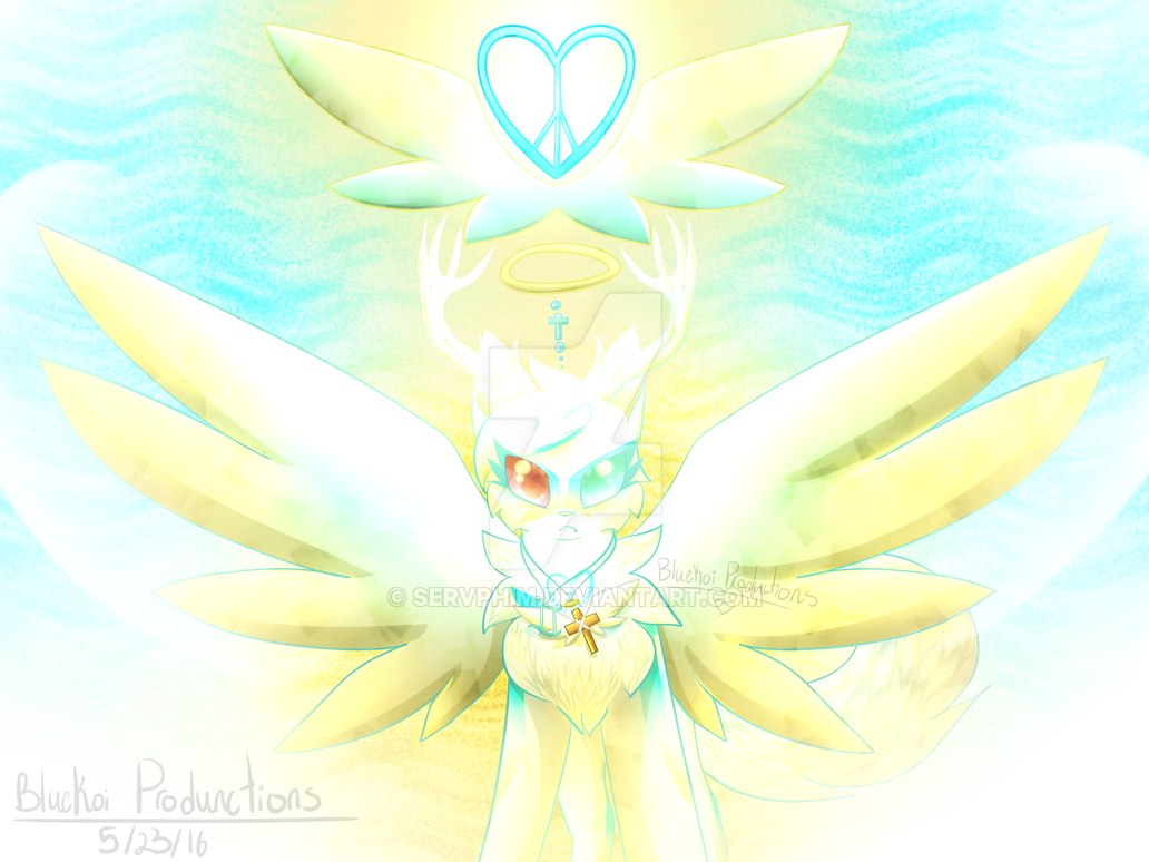 blue angel ddf