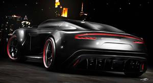 Aston Martin Veloce 2 by bembli