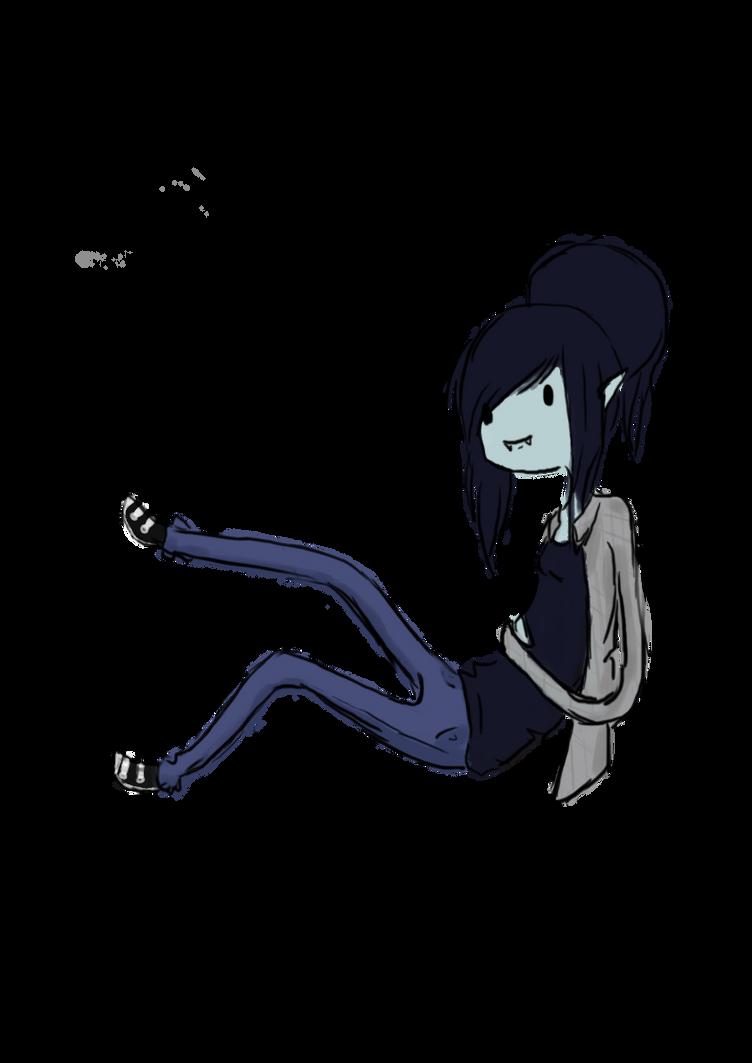 Marceline. by Najola