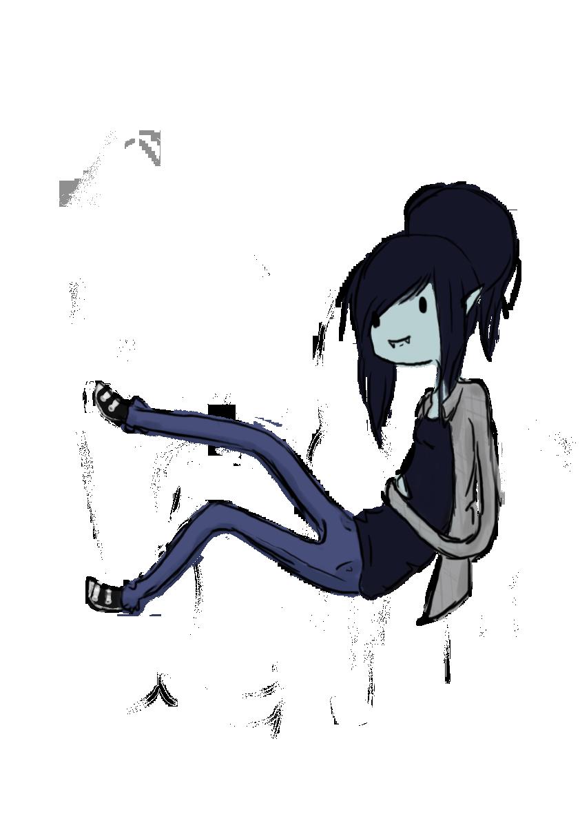 Marceline By Najola On DeviantArt