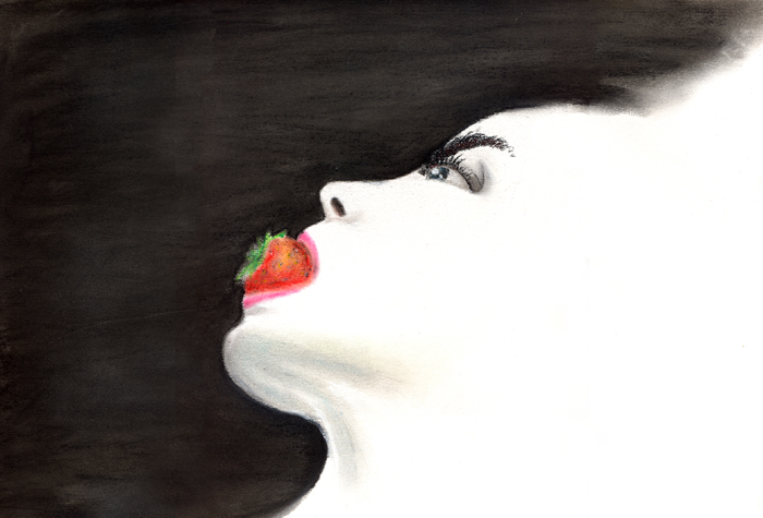 Desire by Anna-Lu