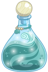 Paselchis - Rushing Wave Potion by Stygma