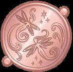 Paselchis - Pixie Badge