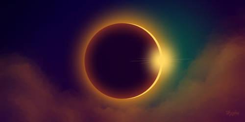 Eclipse Banner