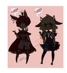 Adoptable Giveaway! (Closed)