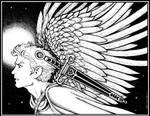 Guardian Angel by Resa