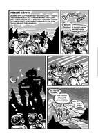 Finding Bigfoot by resa-challender