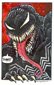 Venom resaWood Q2020