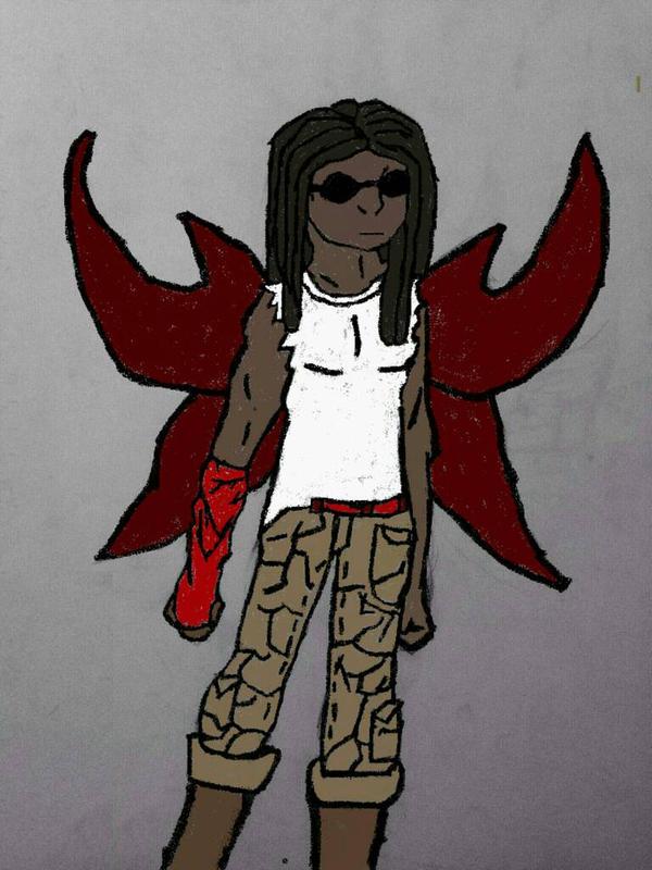 Ken Marley by zombiebeast