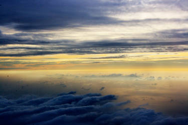 Skies over the Philippines by alky-holic