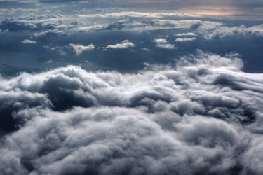 Skies over the Philippines II by alky-holic