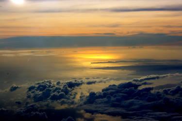 Skies over the Philippines III