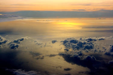 Skies over the Philippines V by alky-holic