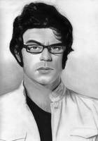 Jemaine Clement by Otisholmes