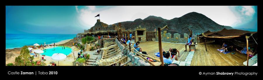 Castle Zaman 2