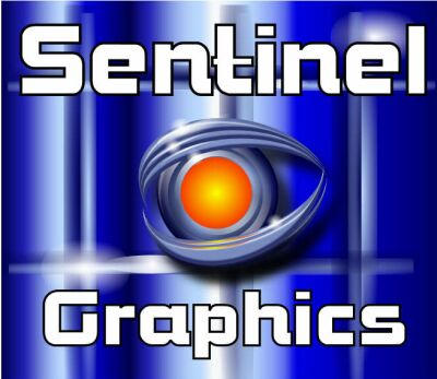 Sentinel Graphics by sentinel2001