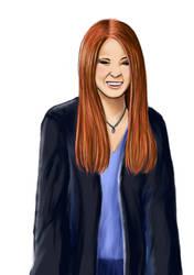 Ginny - Jenica by Tsyris