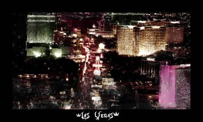 City of Blinding Lights
