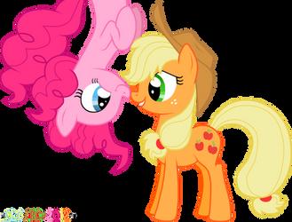 Pinks and AJ