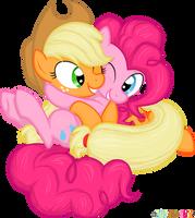 cuddles by StupidLittleCreature