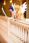 Anarchy Panty and Stocking