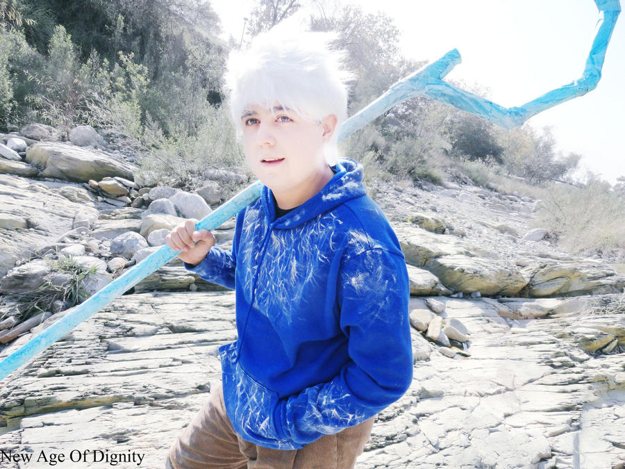 Favori Jack Frost Cosplay by Nao-Dignity on DeviantArt JF41