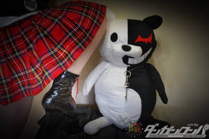 Enoshima Junko - Cosplay test by Nao-Dignity
