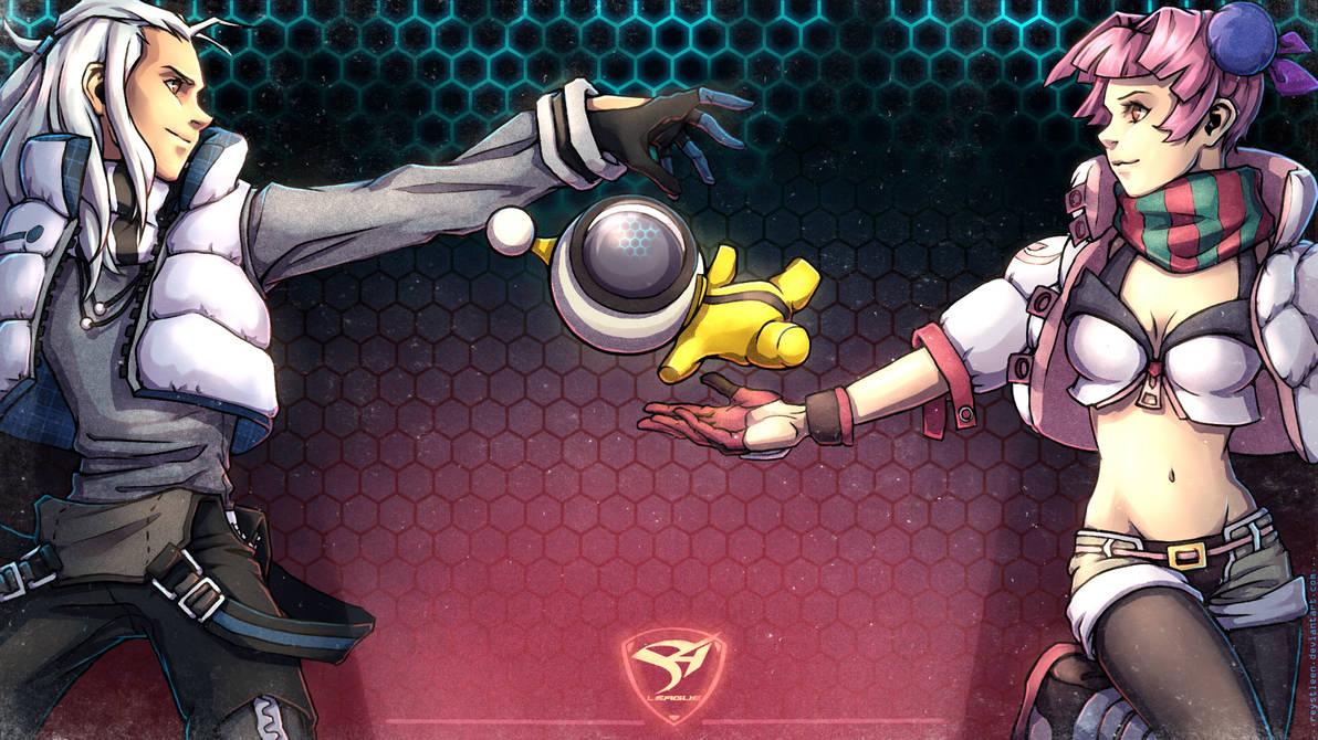 s4 league wallpaper by Reystleen on DeviantArt