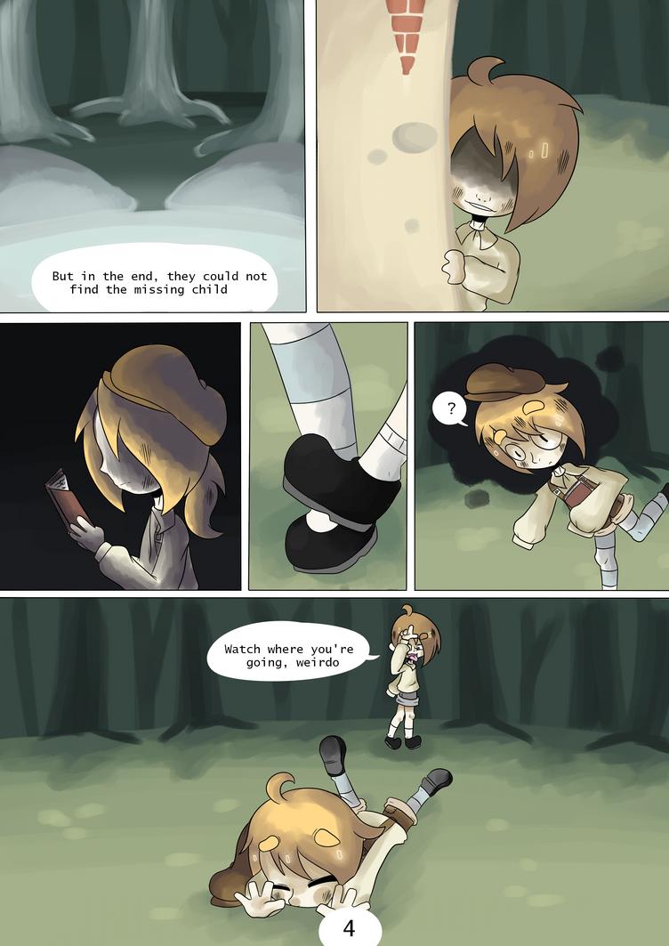 Pandora's dream page 4 by TheSparkledash