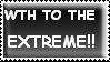 WTH Stamp by XIn-My-Darkest-HourX