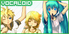 Vocaloid by christinest
