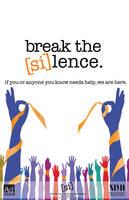Self Injury Awareness Poster 3 by marigoldwithersaway