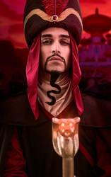 Jafar by Baku-Project
