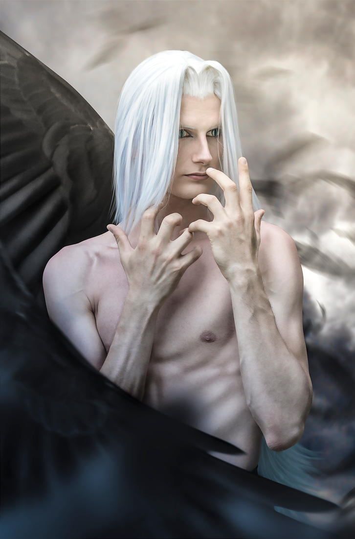 Sephiroth by Baku-Project