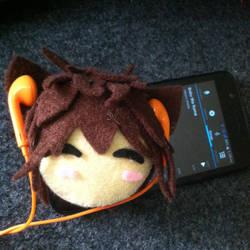 Dee Loves Music by Dee-Shun