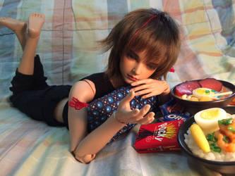 Snacks by Dee-Shun