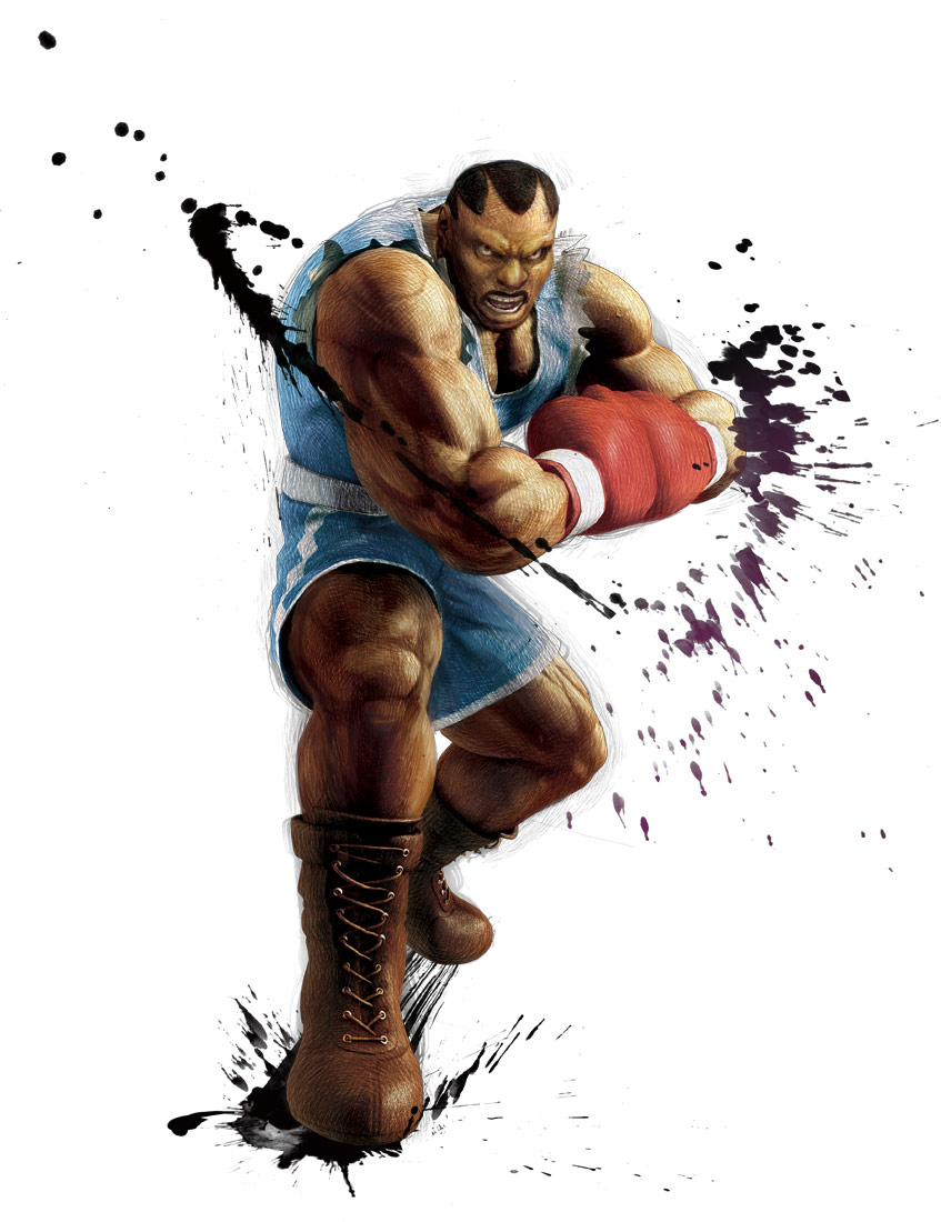 Boxerart by PLCTheCd