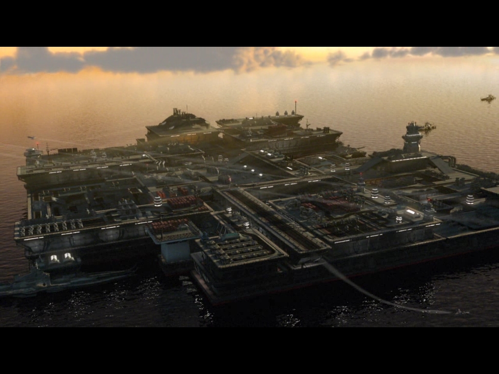 FloatingFortress RA3 Cine1 by PLCTheCd