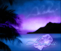 Aloha by wicked-nice