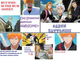 Funny Bleach comments 4 by dragonmaiden50
