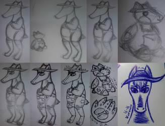Sketch Pucka by Kasandra16-16