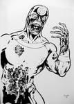Zombie Bullseye