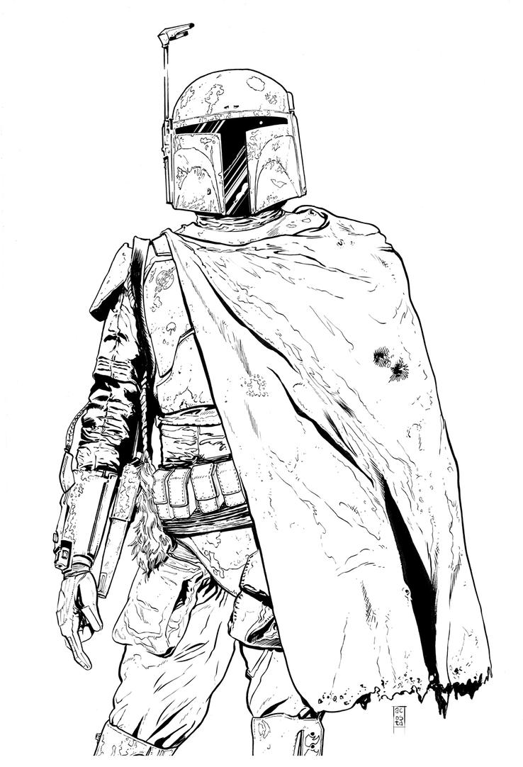19 boba fett coloring sheets lego star wars coloring pages