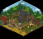 Pixel farm!