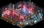 Evil Lab