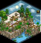 Alpha - Cliffside