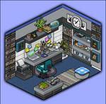 Studyroom design